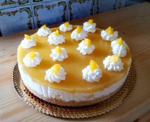 cheesecake esotica
